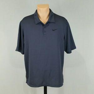 Nike Men's Dri-Fit Performance Polo Shirt